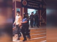 İstanbul'da 415 düzensiz göçmen muhafaza altına alındı