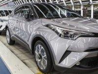 Toyota 15 gün üretime ara veriyor