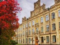 Yurt dışı eğitiminde Ukrayna'ya talep yüzde 500 arttı