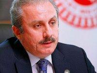 TBMM Başkanı Şentop, Fas'ın milli gününü kutladı