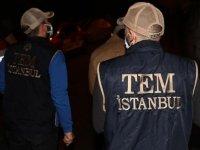 İstanbul merkezli 4 ilde FETÖ/PDY operasyonu