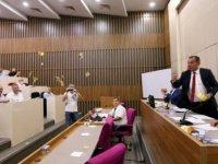Bolu'da yabancı uyruklulara 10 kat su zammı oy çokluğuyla komisyona sevk edildi