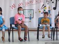 Sağlıkçıların Çocukları Biraraya Geldi
