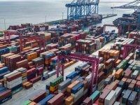 Temmuzda değer bazı ihracat artışında İspanya başı çekti