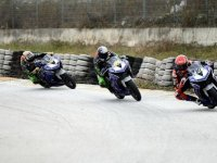 Milli motosikletçiler Çekya ve Avusturya'da mücadele edecek