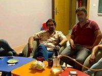 Düzce'de 'sınıfta nargile içme' soruşturması