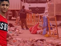 Iraklı Hüseyin'i öldürüp çöpe atan 3 Iraklıya ağırlaştırılmış müebbet
