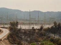 Bakan Dönmez Kemerköy Termik Santralinde son durumu açıkladı: Yangın söz konusu değil