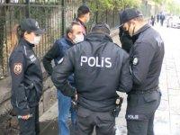 Ankara polisinden okul çevrelerinde denetim