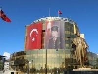 Aydın Büyükşehir'den kütüphaneli Mimar Sinan Parkı