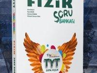 Türkiye'de en hesaplı tyt fizik soru bankası kitabı hangisi, nerede bulunur?