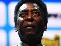 Efsane futbolcu Pele'nin sağlık durumu iyiye gidiyor