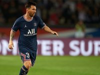 Messi'nin PSG kariyeri kötü başladı