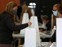 Kanada'da genel seçimlerin galibi Başbakan Trudeau oldu