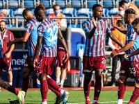 Trabzonspor'da Abdullah Avcı, 6 oyuncusundan vazgeçmiyor