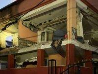 Kayseri'de doğal gaz patlaması: 4 yaralı