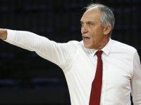 Erman Kunter, Türkiye Basketbol Federasyonu Başkanlığı'na aday olduğunu açıkladı