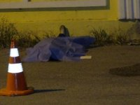Sokak ortasında fenalaşıp, öldü