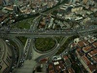Trafiğe 8 ayda 820 bin 173 aracın kaydı yapıldı
