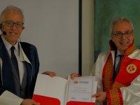 İzmir Kavram Meslek Yüksekokulu'nun akademik yıl açılış töreni yapıldı