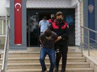 Bursa'da aparttaki cinayete 7 tutuklama