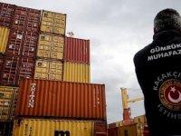Gümrük Muhafaza ekipleri Hatay'da 12,5 milyon liralık kaçak ticari ürün ele geçirdi