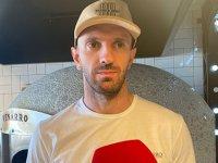 Milli atlet Ramil Guliyev aşçılığa soyundu