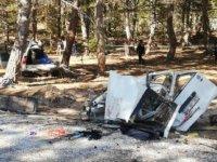 5 öğrencinin öldüğü kazada, servis ihalesini alan kişi de tutuklandı