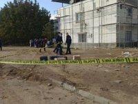 Temizlik işçisi, 'temizlik' tartışmasında mahallede rastgele ateş açtı: 1 ağır yaralı