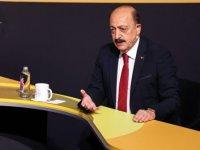 """Çalışma Bakanı Bilgin, """"Çalışma Mevzuatı Yenilenmeli"""""""
