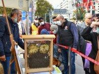 Ankara Büyükşehir'den Farkındalık Etkinliği