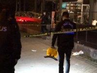 'Laf atma' nedeniyle tartıştığı kişiyi bıçakla öldüren şüpheli tutuklandı