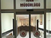 Mamak Boğaziçi'nde icradan satılık ofis