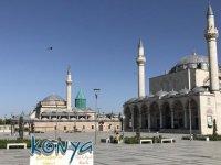 Türkiye Girişimci Buluşması Zirve ve Sergisi, 3-4 Kasım'da Konya'da gerçekleştirilecek