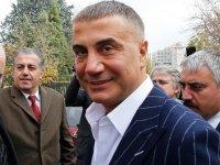 Elebaşılığını Sedat Peker'in yaptığı suç örgütüne yönelik soruşturma tamamlandı