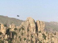 Eren-13 operasyonları kapsamında 2 terörist etkisiz hale getirildi