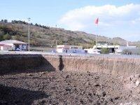 Türkgözü Sınır Kapısı 100 milyon liralık yatırımla modernize ediliyor
