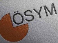 ÖSYM'den 2021-YKS ikinci ek yerleştirmeleri için 'son gün' hatırlatması