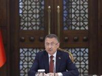 Ekonomi Koordinasyon Kurulu Cumhurbaşkanı Yardımcısı Oktay başkanlığında toplanacak
