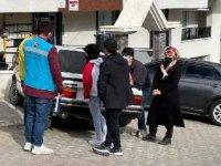 5 yaşındaki çocuğa çarpıp kaçan ehliyetsiz sürücü ve ailesine 10 bin 71 lira para cezası