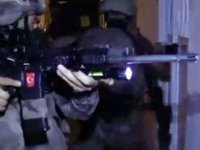 Gaziantep'te uyuşturucu ticaretine 27 tutuklama