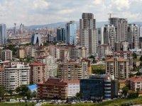 Başkent'te Konut Satışları Artıyor