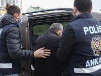 Kamu arazileri satışı bahanesiyle dolandırıcılık yapan suç örgütüne operasyon: 106 gözaltı