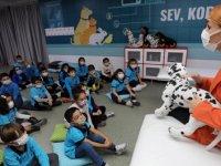 Türkiye'nin İlk Çocuk Müzesine Büyük İlgi