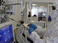 Türkiye'de 28 bin 465 kişinin Kovid-19 testi pozitif çıktı, 198 kişi hayatını kaybetti