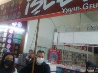 16. Ankara Kitap Fuarı ATO'da başladı