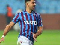 Maça saatler kala Trabzonspor'da Bakasetas şoku!