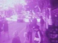 Avcılar'da 'ihmal' kazası kamerada