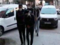 Afyonkarahisar'da 'fuhuş' vaadiyle 40 bin lira dolandırıcılığa 5 tutuklama