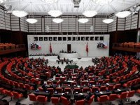 Meclis bu hafta Irak ve Suriye ile Lübnan tezkereleri için mesai yapacak